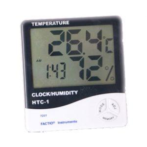 Termómetro Factio TD01
