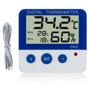 Termómetro Factio TD06