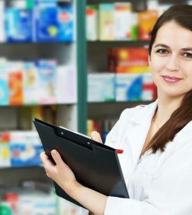 Buenas Prácticas de Oficina Farmacéutica