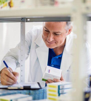 Desarrollo de Negocios Farmacéuticos